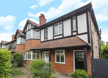 Thumbnail 2 bed maisonette for sale in Woodleigh Gardens, London