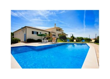 Thumbnail 5 bed detached house for sale in Algoz E Tunes, Algoz E Tunes, Silves