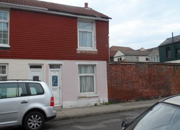 Thumbnail 2 bedroom property to rent in Tokar Street, Southsea, Hampshire
