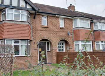 Thumbnail 3 bed terraced house for sale in Great House Road, Worcester