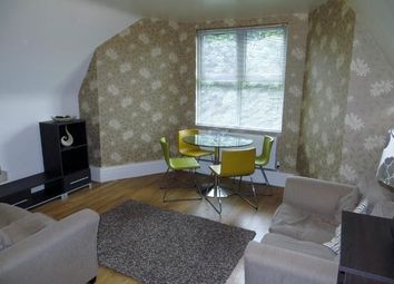 Thumbnail 2 bedroom flat to rent in Pearson Park, Hull