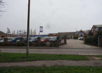 Thumbnail Office for sale in Richard Mullock & Sons Premises, Wistaston Road, Crewe, Cheshire