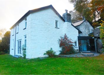 Thumbnail 4 bed detached house for sale in Tyn Y Fron, Dolwyddelan