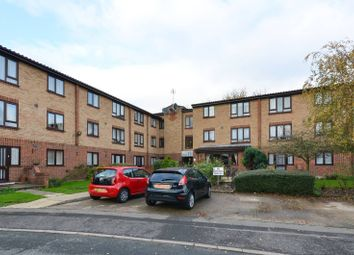 Thumbnail 2 bed flat to rent in Churchill Court, Bush Hill Park