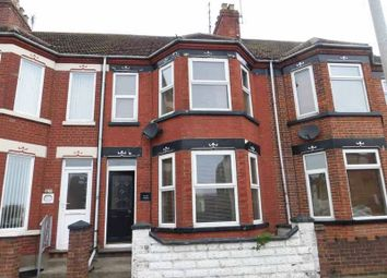Thumbnail 3 bedroom terraced house for sale in North Quay, Great Yarmouth