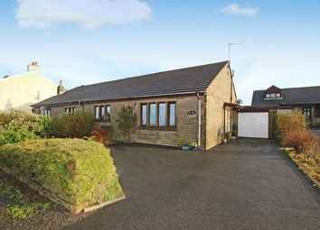 Thumbnail 3 bed bungalow for sale in Tockholes Road, Tockholes, Darwen