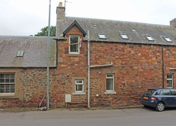 Thumbnail 3 bed end terrace house for sale in East End, Earlston, Scottish Borders