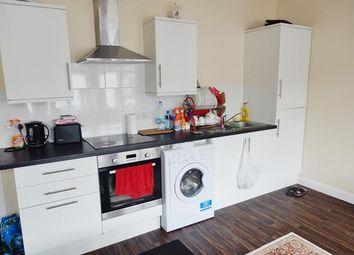 Thumbnail 1 bedroom flat to rent in Flat B, 38 Poplars Road, Walthamstow, London