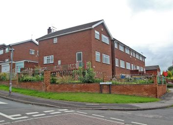 Thumbnail 3 bed detached house to rent in Fraser Road, Carlton, Nottingham