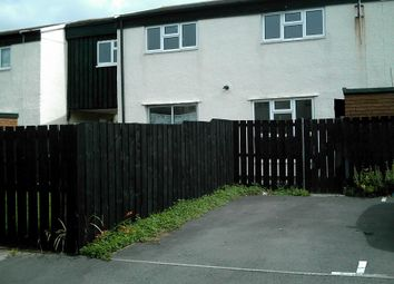 Thumbnail 3 bed terraced house to rent in Scott Close, St Athan, Barry