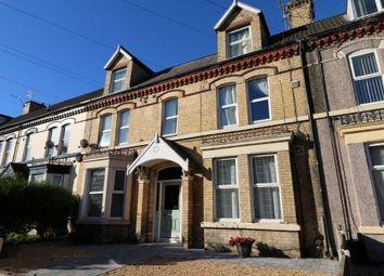 Thumbnail Studio to rent in Norma Road, Waterloo, Liverpool