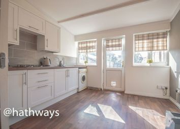 Thumbnail 2 bed terraced house for sale in Springfield Terrace, New Inn, Pontypool
