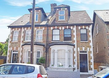 Thumbnail 3 bed flat for sale in Princes Road, Teddington