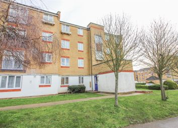 Thumbnail 2 bed flat for sale in Dadswood, Harlow