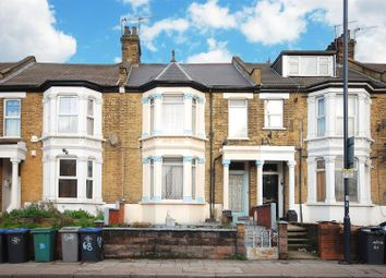 Thumbnail 4 bed terraced house for sale in Acton Lane, London