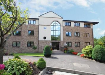 Thumbnail 3 bedroom flat for sale in Ravenscourt, Thorntonhall, South Lanarkshire