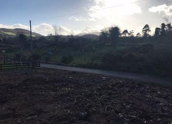 Thumbnail Land for sale in Newtown Road, Camlough, Newry