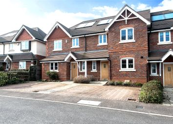 Thumbnail 3 bed end terrace house for sale in St. Matthews Court, Maidenhead, Berkshire
