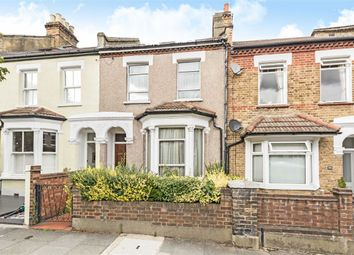 Thumbnail 2 bed terraced house for sale in Caxton Road, London