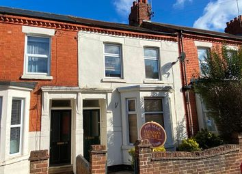 Thumbnail 2 bed terraced house to rent in Shelley Street, Kingsley, Northampton