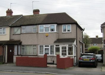 Thumbnail 2 bed end terrace house for sale in Elm Park Avenue, Hornchurch