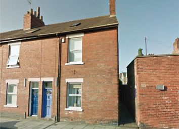 Thumbnail 4 bedroom terraced house for sale in Butcher Terrace, Bishopthorpe Road, York
