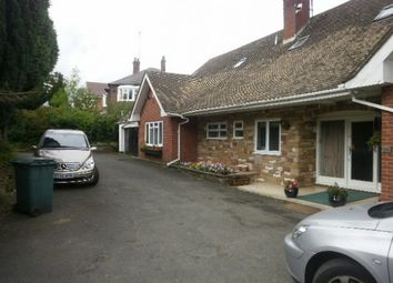 Thumbnail 5 bed detached house to rent in Stoneleigh Road, Coventry