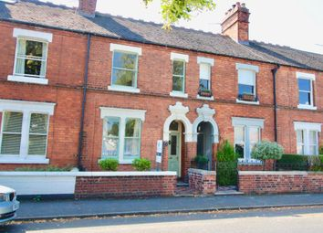 Thumbnail 3 bed property to rent in Kings Avenue, Stone, Staffordshire
