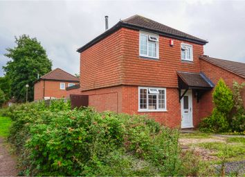 Thumbnail 2 bed end terrace house for sale in Kimbolton Court, Giffard Park