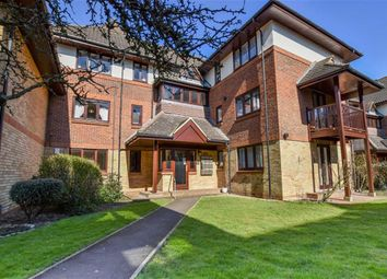 Thumbnail 2 bed flat for sale in Star Holme Court, Ware, Hertfordshire