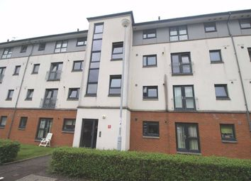 Thumbnail 2 bed flat for sale in Kincaid Court, Greenock, Inverclyde