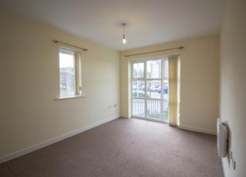 Thumbnail 2 bed flat to rent in Lockfield, Runcorn