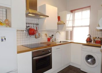 Thumbnail 2 bed flat for sale in Elthorne Court, Elthorne Road, London