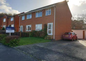 3 bed semi-detached house for sale in Rowan Way, Yeovil BA20