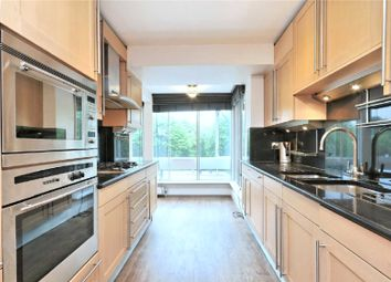 Thumbnail 1 bed flat to rent in Prince Albert Road, St Johns Wood, London