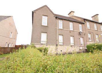 Thumbnail 3 bed flat for sale in Airdriehill Street, Airdrie