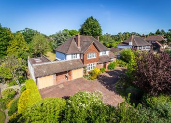 Thumbnail 5 bed detached house for sale in Golf Side, Sutton