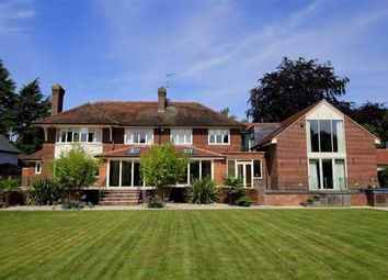 Thumbnail 6 bed detached house for sale in Valley Road, West Bridgford, Nottingham