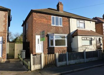 Thumbnail 3 bedroom semi-detached house to rent in St Mary's Crescent, Ruddington, Nottingham
