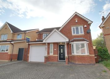 4 bed detached house to rent in Brandon Way, Kingswood, Hull, East Yorkshire HU7
