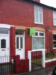 Thumbnail 2 bed terraced house to rent in Pike Street, Warrington