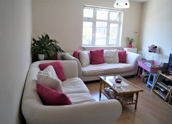 Thumbnail 2 bed flat to rent in Ridge Terrace, Winchmore Hill