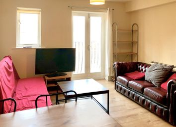 Thumbnail 1 bed flat for sale in Charlotte Mews, Newcastle Upon Tyne