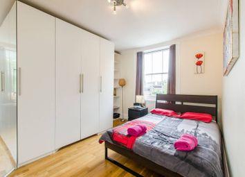 Thumbnail 2 bedroom flat for sale in Gloucester Crescent, Camden