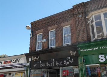 Thumbnail 2 bed flat to rent in North Street, Herne Bay