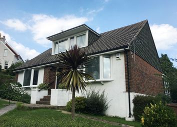 Thumbnail 3 bed bungalow for sale in Boscobel Road North, St. Leonards-On-Sea