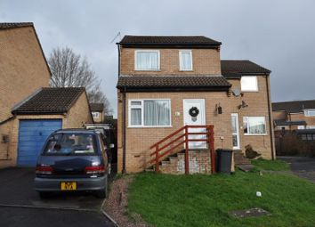 Thumbnail 2 bed property for sale in Stoat Park, Barnstaple