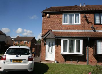 Thumbnail 3 bed semi-detached house to rent in Heathers Croft, Netherton, Liverpool