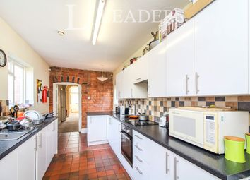 Thumbnail 6 bed semi-detached house to rent in Bromyard Road, St Johns, Worcester
