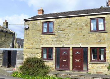 Thumbnail 2 bed end terrace house for sale in Grewelthorpe, Ripon